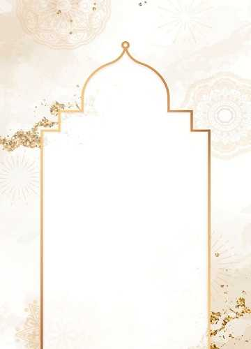 خلفيات رمضان سادة للتصميم