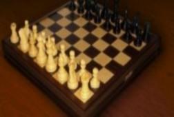 العاب شطرنج