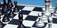 شطرنج اصلية