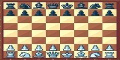 لعبة شطرنج بدون تحميل